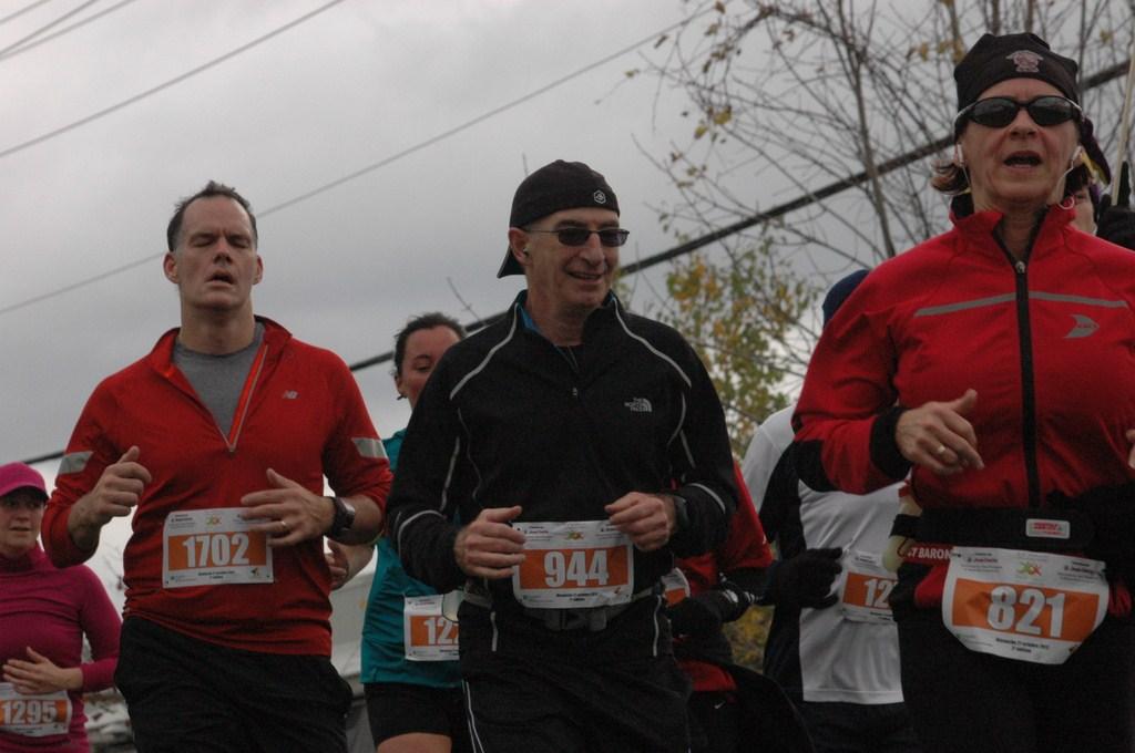 course pour défi santé 088