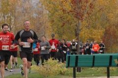 course pour défi santé 022