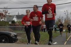 course pour défi santé 081