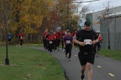 course pour défi santé 086