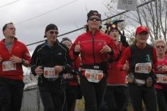 course pour défi santé 087