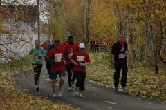 course pour défi santé 091