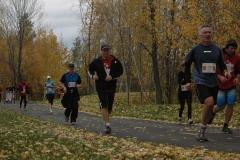 course pour défi santé 092