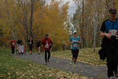 course pour défi santé 093