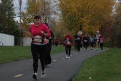 course pour défi santé 110