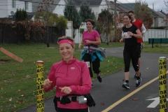 course pour défi santé 124