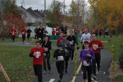 course pour défi santé 152