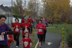 course pour défi santé 156