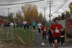 course pour défi santé 160