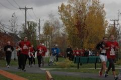 course pour défi santé 162