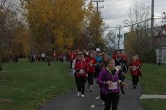 course pour défi santé 166