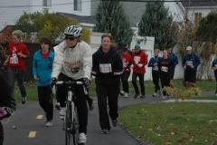 course pour défi santé 181