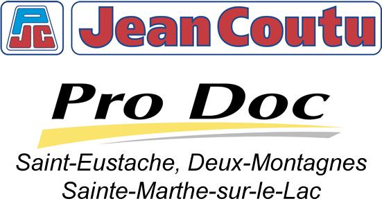 Jean Coutu et Pro-Doc confirment leur partenariat pour une 9ème année